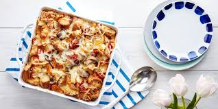 how to make breakfast strata without a recipe epicurious com