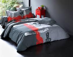 Housse De Couette Ado Fille linge de lit style asiatique becquet