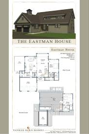 eastman house basement plans open concept and cottage style