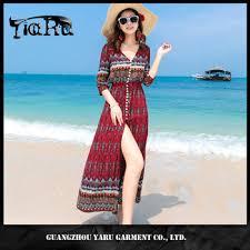 factory made in india clothing boho chic slip dress buy india