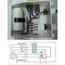 well pump control box wiring diagram pump keep an eye on take a