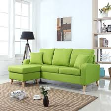 Couch Small Space Living Room Dorel Living Small Spaces Configurable Sectional