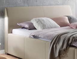 Schlafzimmer Betten Mit Bettkasten Polsterbett Mit Bettkasten Larissa 180x200 Beige Bett Doppelbett