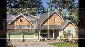 Craftsman Style Home Designs Youtube House Plans Chuckturner Us Chuckturner Us