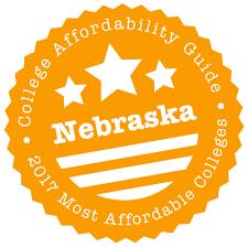 11 cheap colleges in nebraska 2017 nebraska college rankings