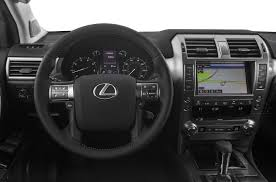 lexus gx ride quality 2016 lexus gx 460 styles u0026 features highlights