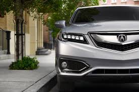 Acura Rdx 2015 Specs Refreshed 2016 Acura Rdx Price Rises New Advance Package Available
