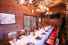 who declared the first thanksgiving y o ranch steakhouse to serve first ever thanksgiving dinner