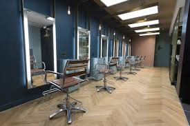 Office Chair Retailers Design Ideas Bauhaus Hair By Reis Design Cardiff Uk Retail Design