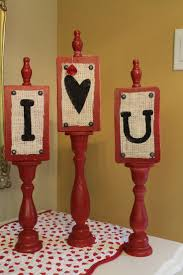 Valentine Dinner Table Decorations 241 Best Valentine Decor Images On Pinterest Valentine Ideas