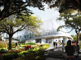 Google Hq Dublin Google Goes Nuclear With Its New Mega Headquarters Design Salty