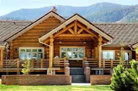 utah log homes yellowstone log homes