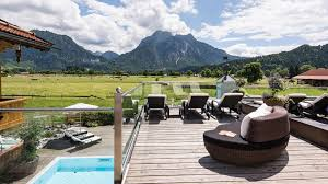 familienhotel allgã u design wellnesshotel in schwangau nahe füssen hotel das rübezahl