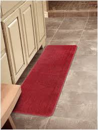 kitchen solid red kitchen rugs kitchen mat michael anthony