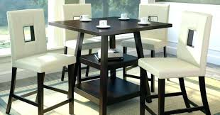 small bar height table and chairs indoor bistro table tall bistro table set bar height table and