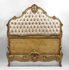 french headboard queen marvelous antique headboard ivory rococo french style p30208 17535
