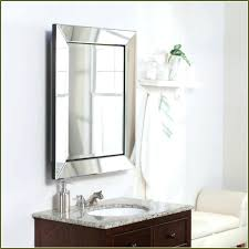 Medicine Cabinets Bathrooms Bathroom Medicine Cabinet Mirror Replacement Of Useful Reviews