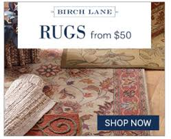 Usa Rugs Coupon Code 75 Off Birch Lane Coupons U0026 Promo Codes 2017 U2014 Dealspotr