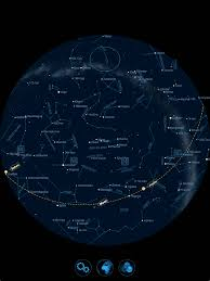 Maps To The Stars Review Starmap The Astronomy App