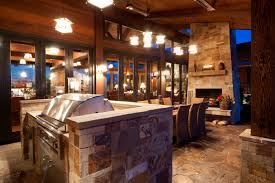 Pizza Kitchen Design Fireplace Appealing Isokern Fireplace For Interior And Outdoor