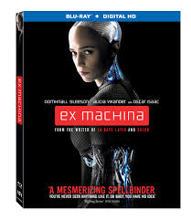 user blog mrblonde267 enter now ex machina poster and blu ray