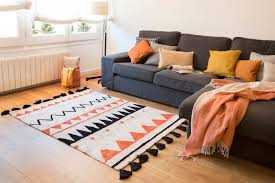Terracotta Rugs Fall Home Decor Ideas Celebrate Thanksgiving In Style Lorena