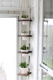 Hanging Plants For Patio Best 25 Apartment Balcony Garden Ideas On Pinterest Apartment