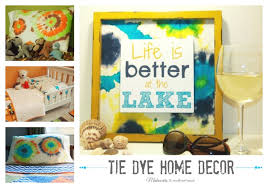 tie dye home decor tie dye home decor makeovers and motherhood