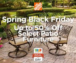 home depot black friday spring deal of the day spring black friday at home depot thegoodstuff