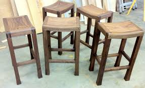 furniture upholstered bar stools counter height for kitchen