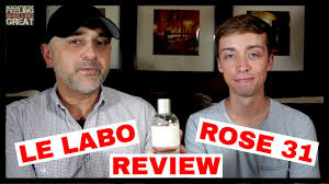 Rose 31 Le Labo Rose 31 Review Usa Samples Giveaway Youtube