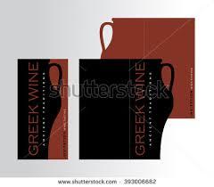 Greek Wine Cellars - greek wine wine labels can be stock vector 393911494 shutterstock