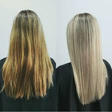 should wash hair before bayalage so you want to go blonde 10 things you should know before