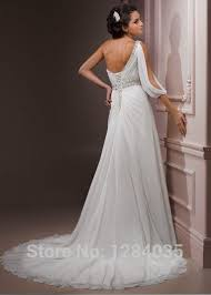 Greek Style Wedding Dresses Dress Cape Picture More Detailed Picture About Cheap Goddess