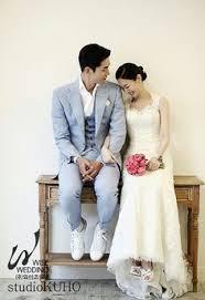 Wedding Dress Drama Korea 화제의 커플 김무열과 윤승아는 어떤 드레스를 입었을까 용산의 한