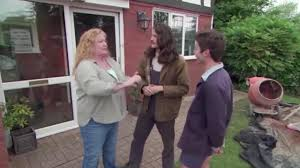 what u0027s happened to charlie dimmock ground force presenter cruelly