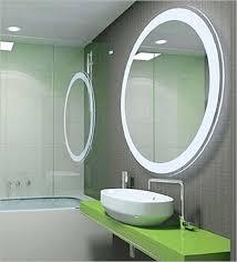 Modern Mirrors For Bathrooms Bathroom Modern Glass Unique Mirror Bathroom Decor With