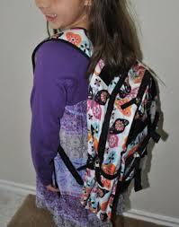 Pottery Barn Mackenzie Backpack Back To Pottery Barn Kids Mommymandy L Texas Mom Blog