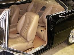 Nova Interiors Latest Custom Interior Chevy Nova Forum