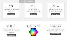 bootstrap tutorial pdf w3schools w3schools offline version download 2017 updated nov 2017