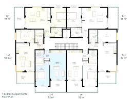 floor plans for units apartment building plans 3 story apartment plans 3 story apartment