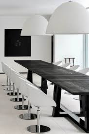 Clear Dining Room Table by This Table Is Almost Crystalline In Its Clarity Thanks To