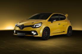 everyone can relax it u0027s a manual new renault clio r s 16