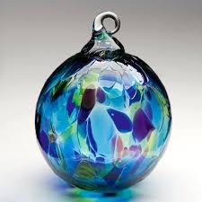 blown glass ornaments airdreaminteriors