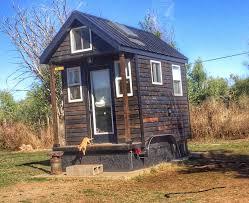 Tiny Home Builders by Texas Tiny House Agencia Tiny Home