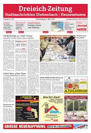 Preise F Einbauk Hen Dreieich Zeitung By Dreieich Zeitung Offenbach Journal Issuu