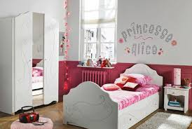 lit chambre fille beautiful chambre fille blanche conforama gallery design trends