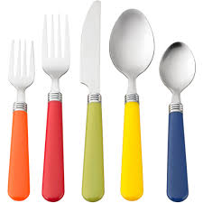 Cool Flatware by Flatware Sets