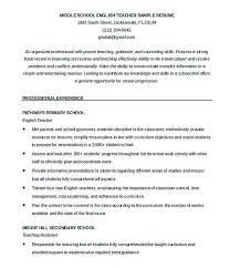 Esl Teacher Sample Resume by Freelance Tutor Resume Sample