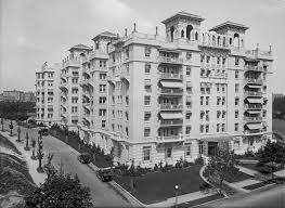 meridian mansions aka the envoy enduring on 16th street